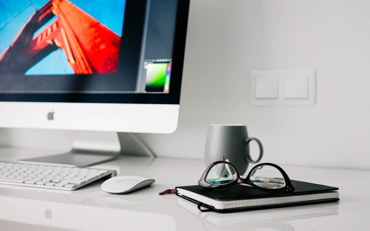 Desktop publishing al corso di InDesign.