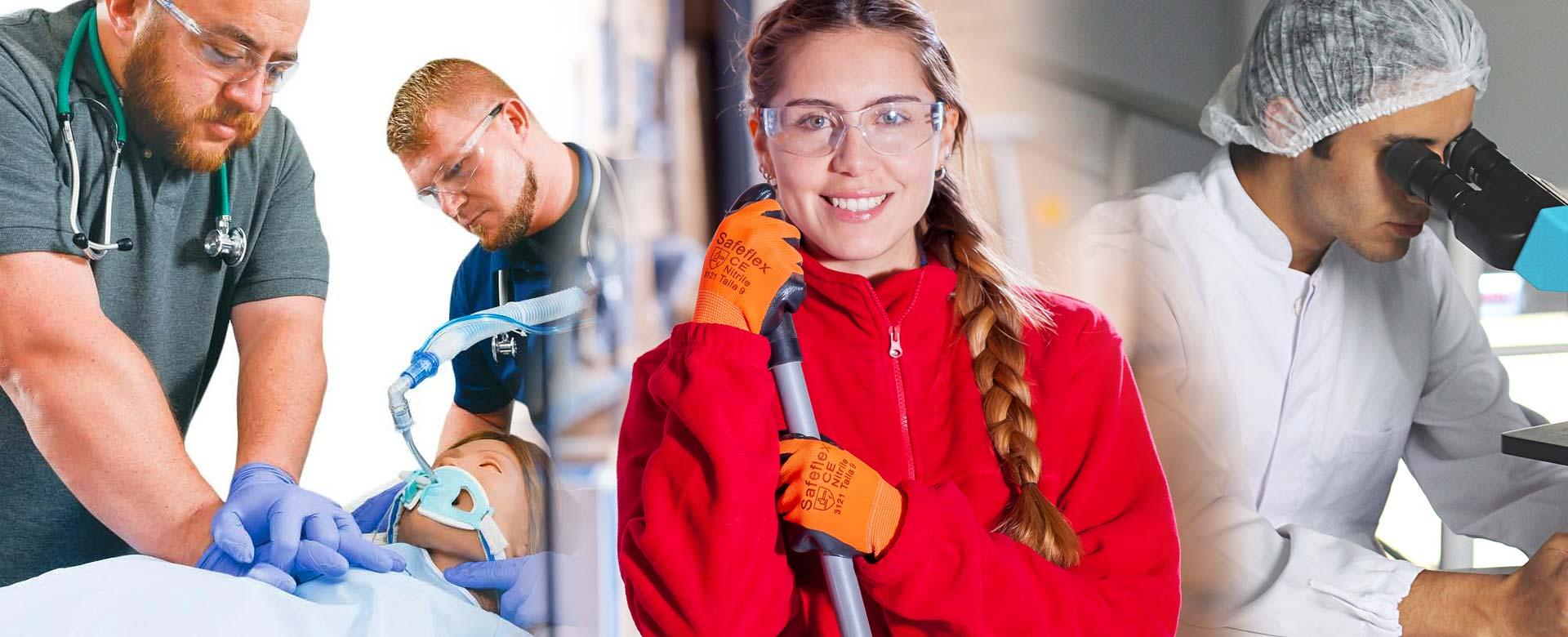FormadHoc organizza i corsi per aziende sulla sicurezza nei luoghi di lavoro a Como, Erba, Lomazzo.