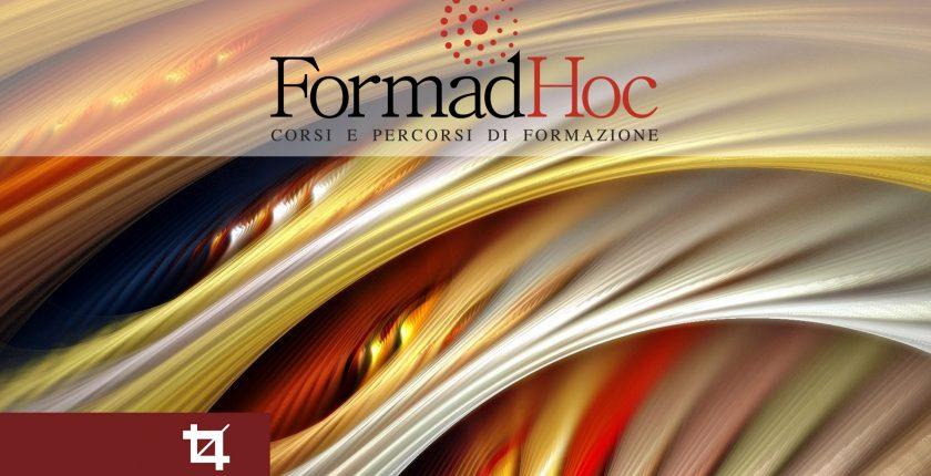 FormadHoc intervista il docente di PC Grafica e Progettazione Grafica