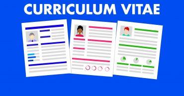 Curriculum Vitae inviati all'azienda per l'offerta di lavoro a Cernobbio (CO).