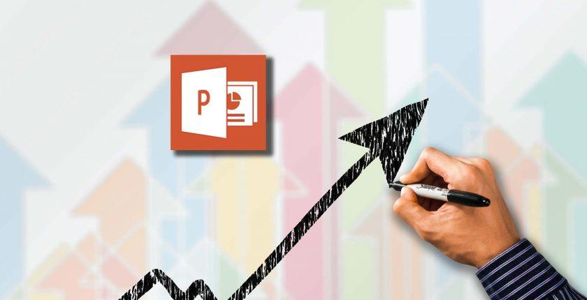 La comunicazione efficace con Microsoft PowerPoint.