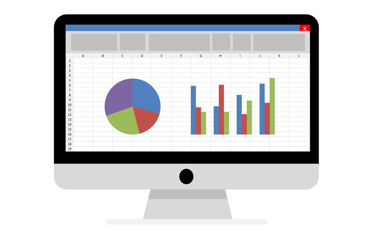 Il corso di Business Intelligence con i componenti aggiuntivi di Microsoft Excel.