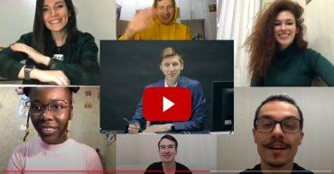 I corsi online: la proposta di FormadHoc in un video.