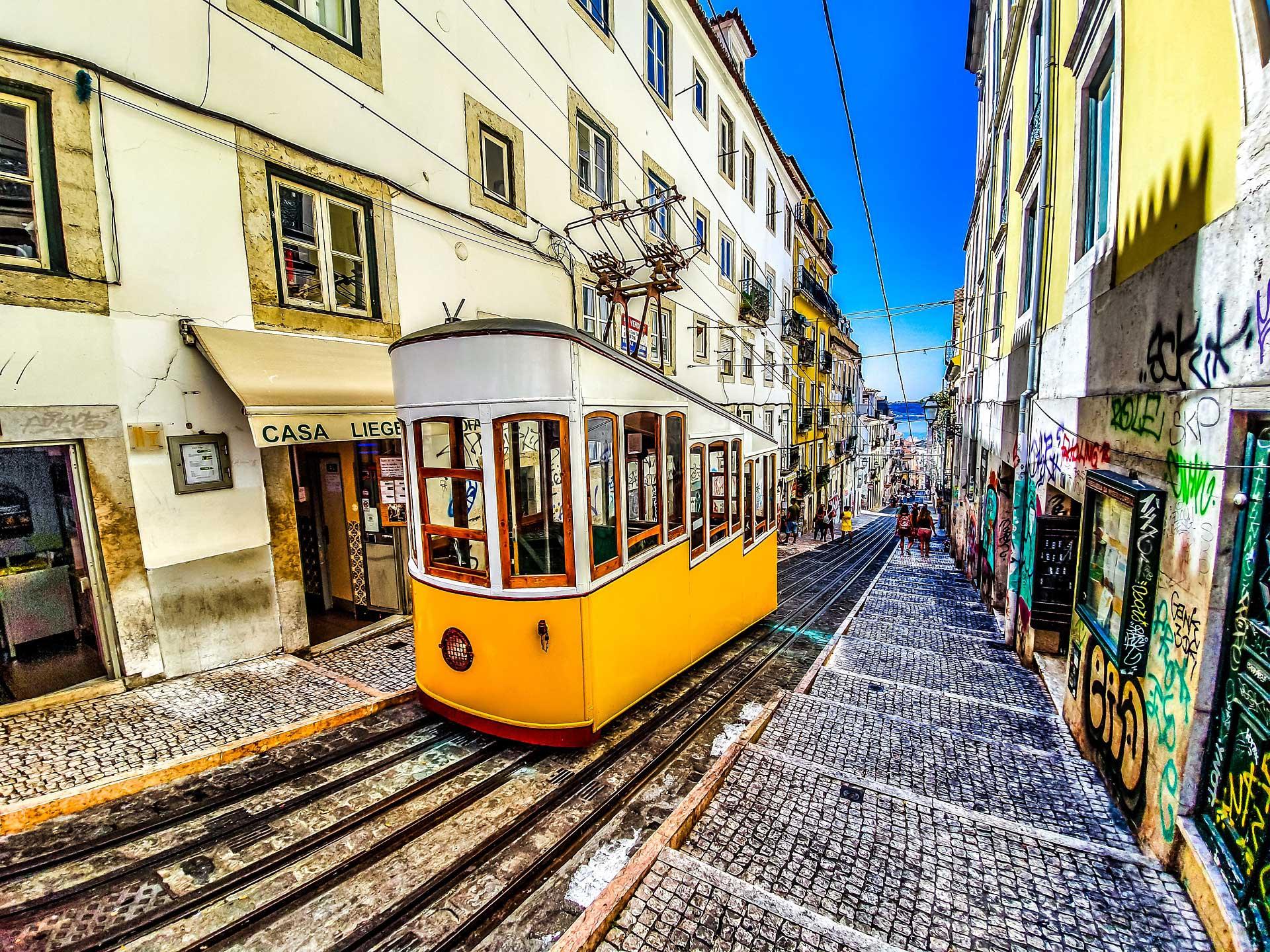 Blog: perché studiare la lingua portoghese.