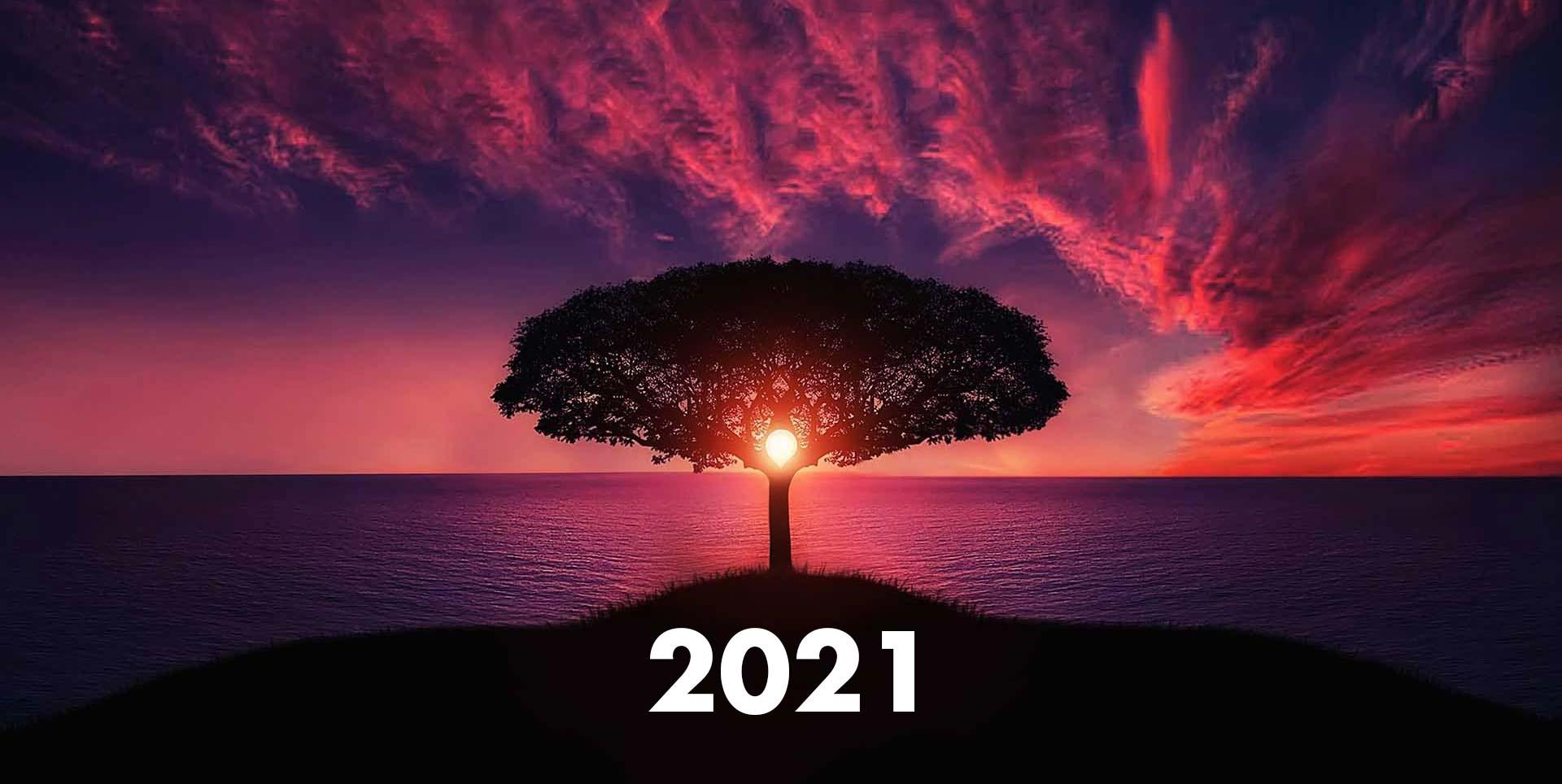 2021: un anno in partenza. Auguri!