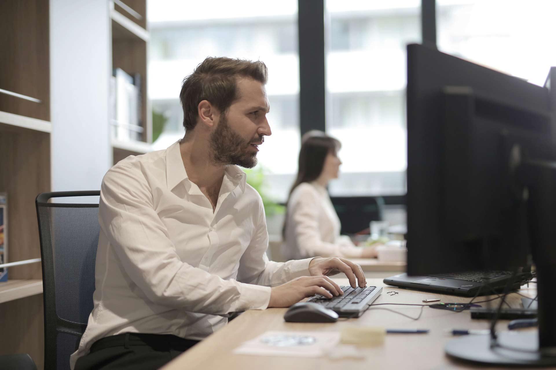 Blog FormadHoc Svizzera. Informatica per le aziende. Novità 2021.