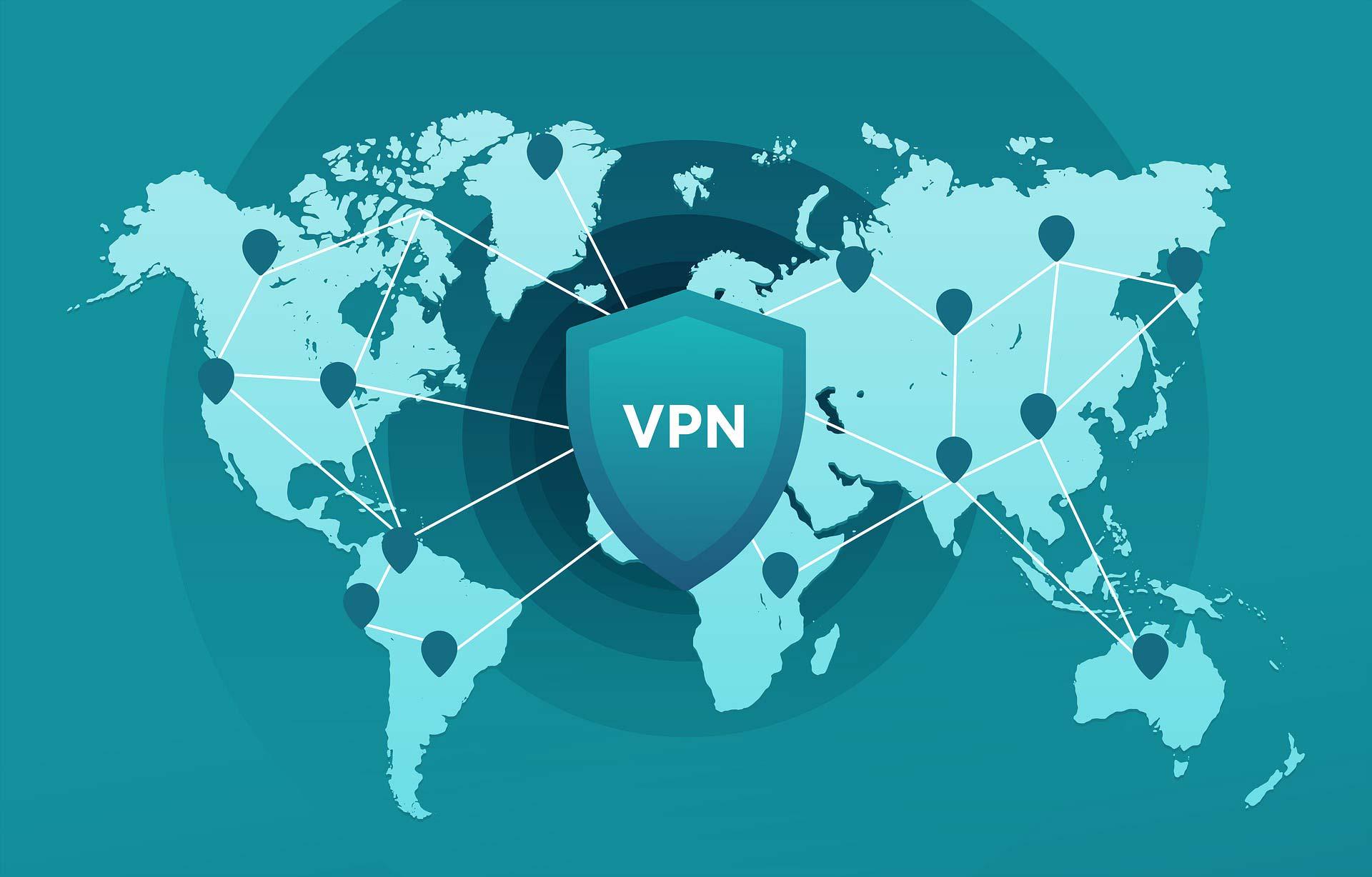 VPN: i vantaggi per le aziende.