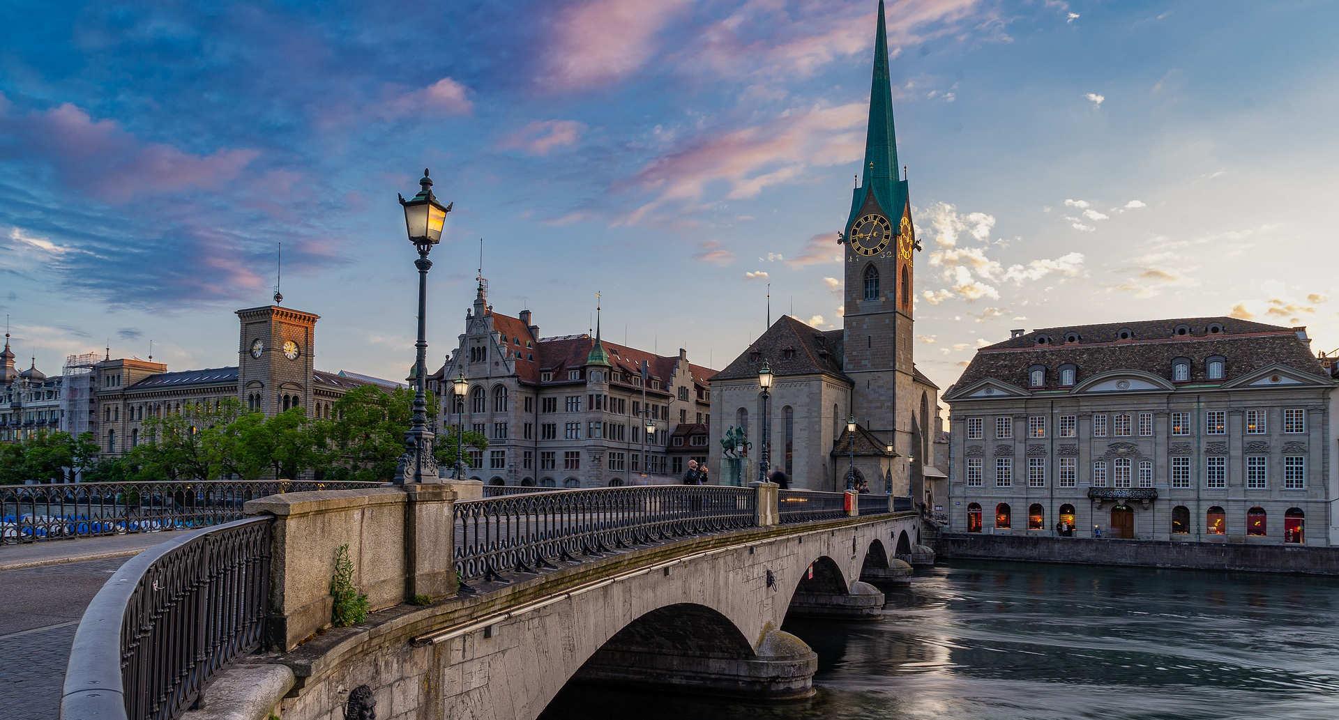 I lavori più richiesti in Svizzera.